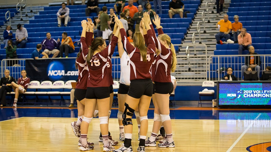 College of Charleston Releases 2013 Volleyball Schedule
