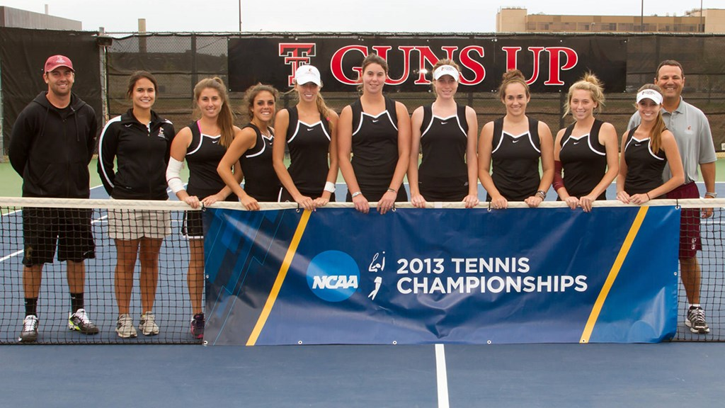 No  17 Texas Tech Tops Cougars In NCAA First Round